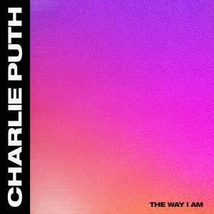 charlie puth wikipedia the way i am charlie puth song wikipedia