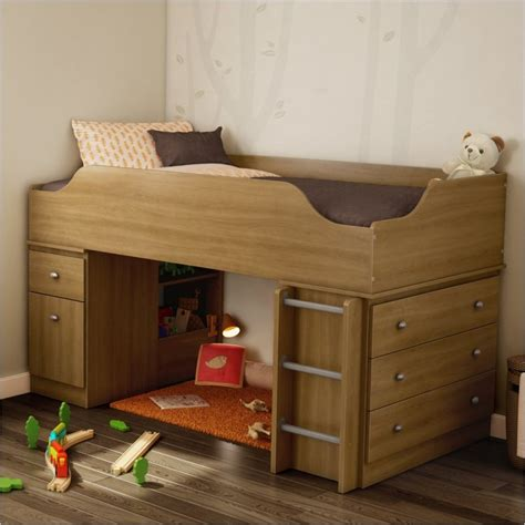 treehouse twin loft bed treehouse loft bed collection bing images
