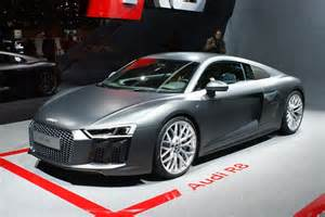 Audi R8 Price Per Month Second Audi R8 Priced At 163 120k Coming Late 2015