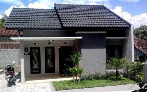 desain model atap rumah minimalis terindah  gambar desain model rumah minimalis