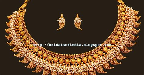 yummy pearls fashion world delicious pearl mango necklace set from