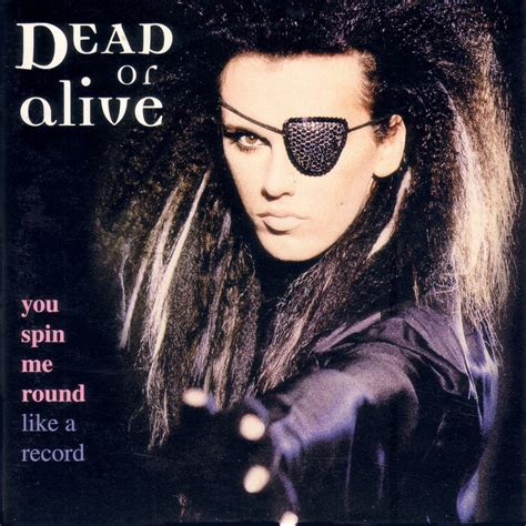 Dead Or Alive retro disco hi nrg dead or alive you spin me like a record 1984 mixes cds