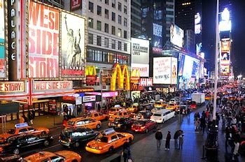 Parking Garages Near Times Square by New York City Which Neighborhood Is Right For Your Trip