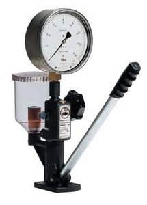 Diesel Injector Test Bench Bosch Eps 100