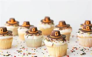 Homemade Christmas Cake Decorations 17 Easy Thanksgiving Cupcake Recipes Cute Homemade