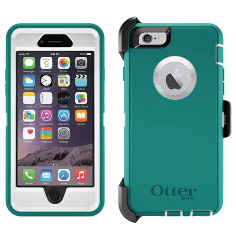 wholesale apple iphone 6 iphone 6s otterbox defender tropic 77 52720