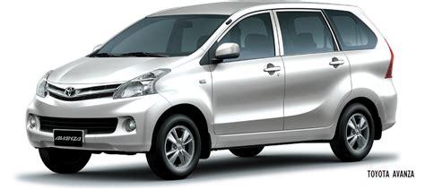 spesifikasi  harga mobil toyota avanza mobil  mpv