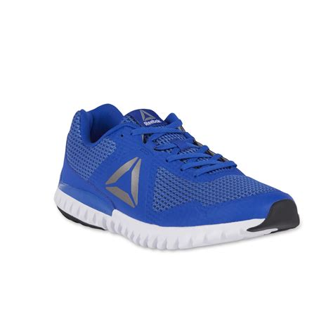 Twistform Blaze 3 0 Shoes Reebok reebok s twistform blaze 3 0 athletic shoe blue