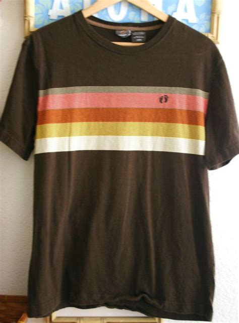 vintage hang ten large s shirt vintage retro
