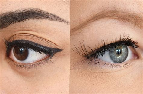 best looking eyelashes we tested five kinds of false eyelashes and here s what