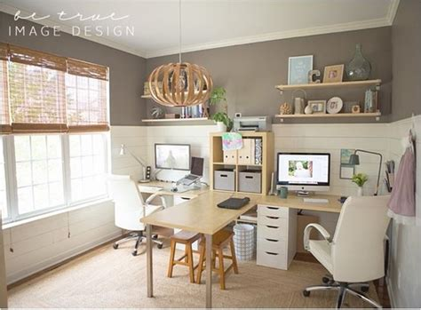 his and hers home office design ideas botb 2 14 14 centsational girl