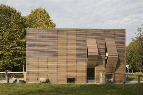 8 projects by architects for animals archdaily 8 projects by architects for animals archdaily