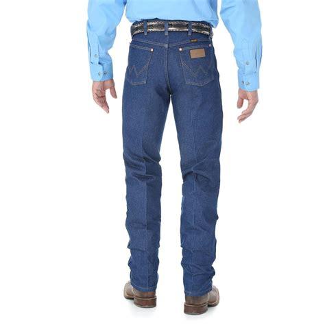 Wrangler Original Wrangler Western Cowboy Cut Original Mens