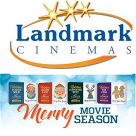 Landmark Cinema Gift Cards Canada - landmark cinemas contest win movie prize packs gift cards and more