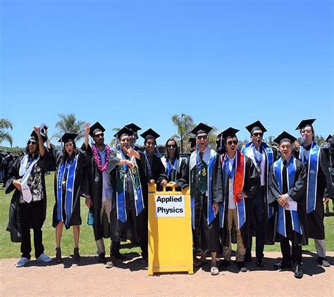 Csu San Marcos Mba by Department Of Physics Csusm