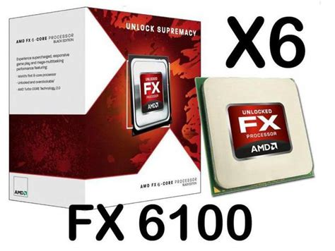 Amd Fx 6100 Sockel by Amd Fx 6100