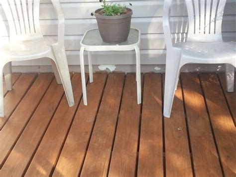 deck  ready  summerdeck stainthompsons