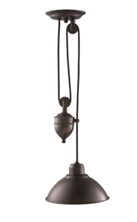 Counterweight Light Fixture Pendant Lighting Product Review Rise And Fall From Hudson Valley Lighting Inc Ebricks