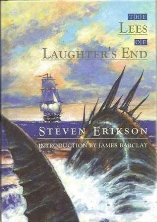tales from the end the wakewalkers books the lees of laughter s end the tales of bauchelain and