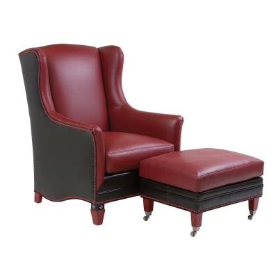 Leather Sofas Ta Classic Leather Ta 6516 Kemosabe Chair Discount Furniture At Hickory Park Furniture Galleries