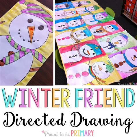 Bolpoin Drawing Snowman 0 1 the most adorable snowman drawing for your classroom walls