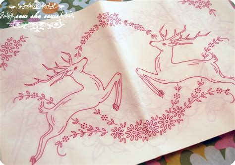 transfer pattern to fabric embroidery vintage embroidery transfers 171 embroidery origami