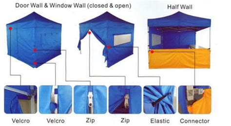 Tenda Gazebo 2x2 outdoor 2x2 3 3 aluminum folding cer trailer tent folding tent buy folding