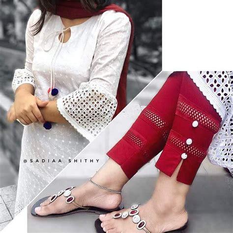 pant designs  kurta sleeves designs  dresses