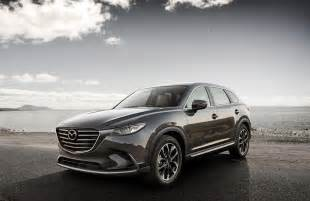 2017 mazda cx 9 news redesign release date 2017 model cars