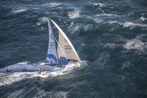 volvo ocean race   mirpuri foundation