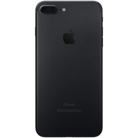 apple iphone 7 plus 32gb black tradeline stores