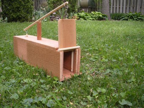 Box Rabbit Box Rabbit Trap R2