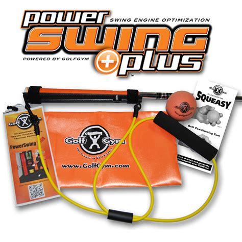power swing plus golf gym power swing plus at intheholegolf com