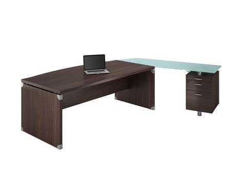 executive desk with return nexa modern executive desks tag office