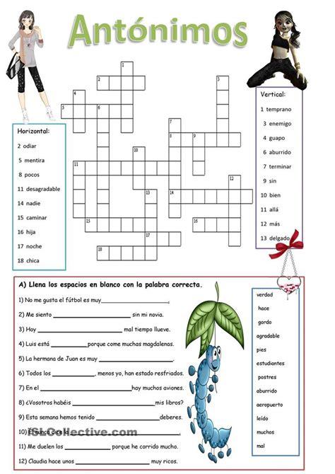 libro lexique essentiel de lespagnol les 32 meilleures images du tableau colegio sur cours espagnol apprendre l espagnol