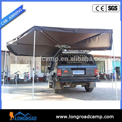 Road Vehicle Awnings by 4x4 Road Car Awning Fox Wing Cers Vehicle Awning