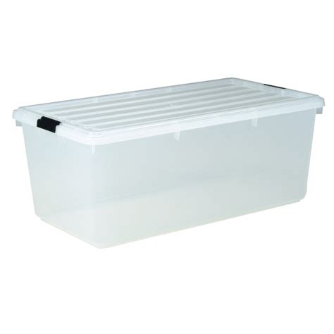 tall plastic storage bins with lids extra large plastic storage containers with lids storage