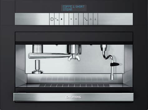 einbau kaffeeautomat gki 1110 b einbau kaffeeautomat mit siebtr 228 ger