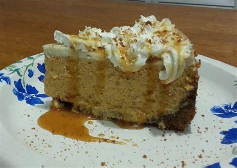 Olive Garden Thanksgiving by Olive Garden Pumpkin Cheesecake Recipe