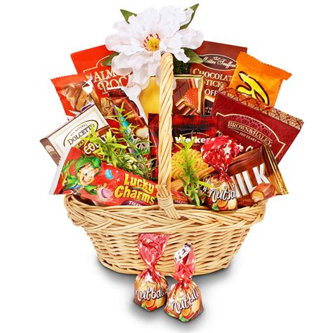 chocolate gift baskets encore chocolate delightsgourmet gift basket store