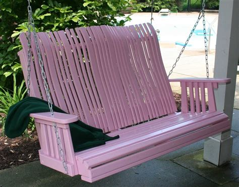 pink garden swing 139 best images about swings on pinterest trees weeping