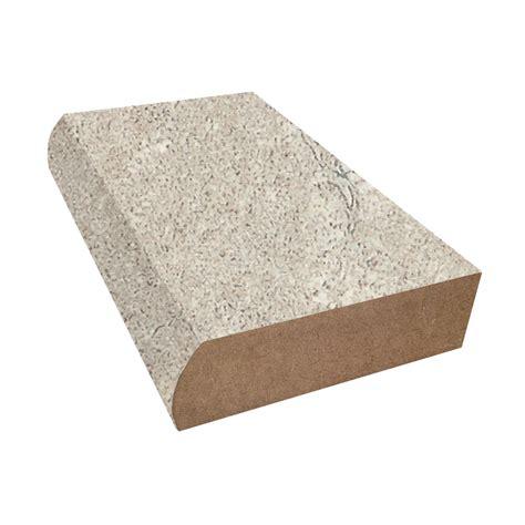 countertop edge bullnose edge formica countertop trim concrete stone