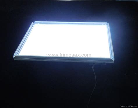 Led Light Box by Led Slim Light Box Tms D01 Trimosax China