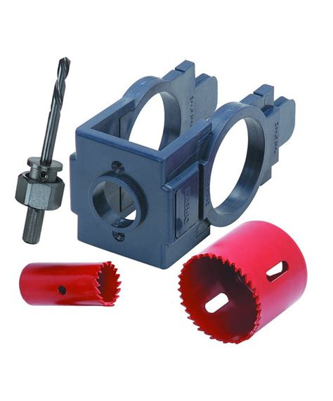 Door Knob Installation Tools by Door Lock Installation Tool Kit Great Set For Home Company Or