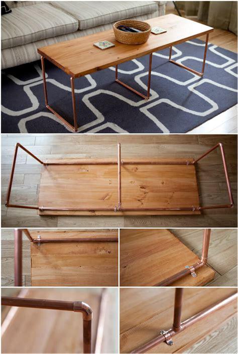 diy coffee table 20 easy free plans to build a diy coffee table diy