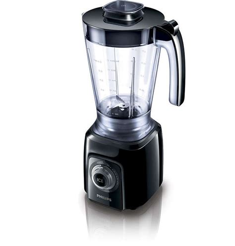 Blender New Viva Internasional philips viva collection blender juice smoothie soup maker