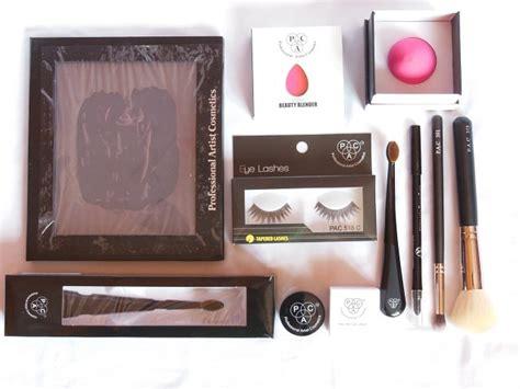 Makeup Pac Honest Review Impression Of Pac Cosmetics Makeup