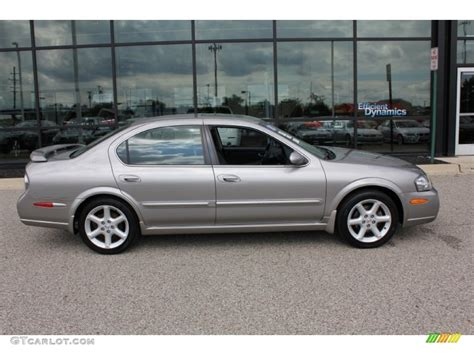 sterling mist metallic 2002 nissan maxima se exterior photo 53896490 gtcarlot