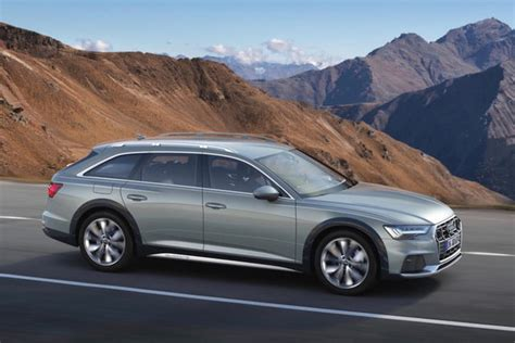 2020 audi a6 wagon 2020 audi a6 allroad wagon is coming back to the u s