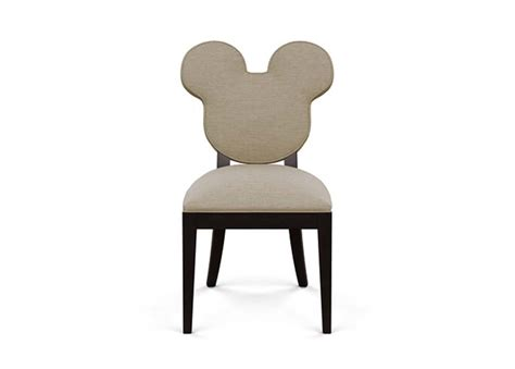 mickey everywhere chair seating